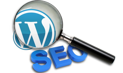 SEO для рубрик WordPress