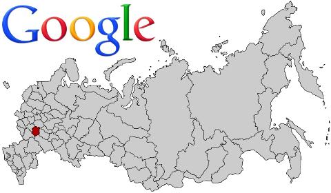Как определить геозависимость запросов в Google